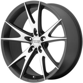 AR903 Tires