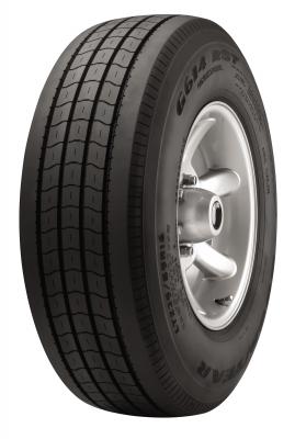 G614 RST Tires