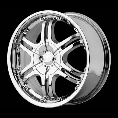 HE832 Tires