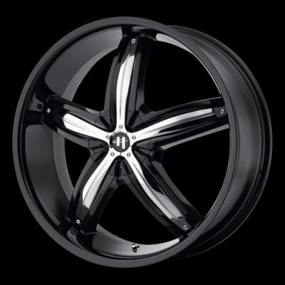 HE844 Tires